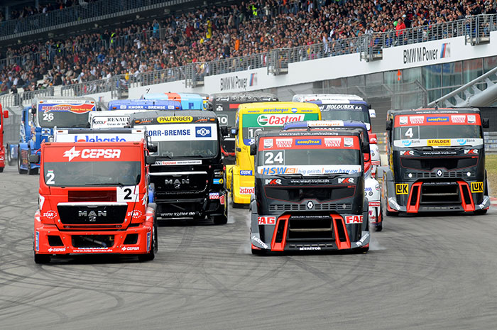 Photos Nürburgring 2010