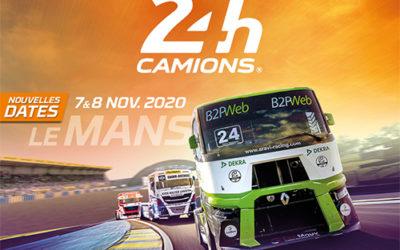 Changement date Le Mans 2020