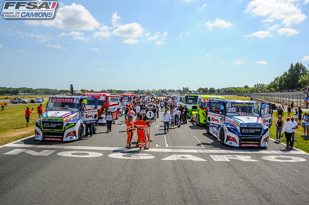Photos de Nogaro