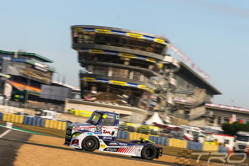Photos Le Mans 2021 Europe