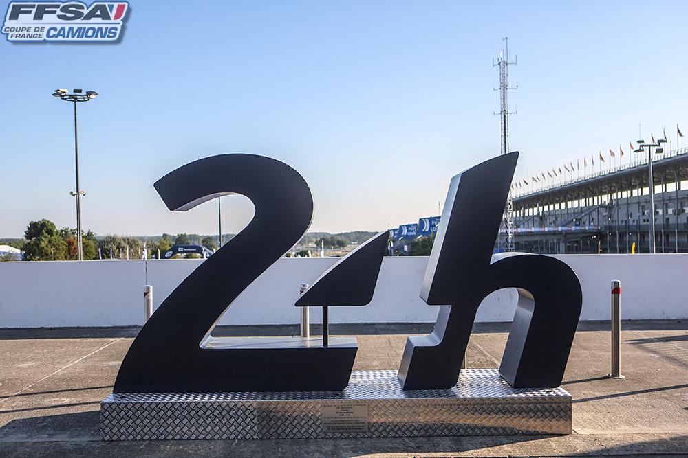 Photos Le Mans 2021